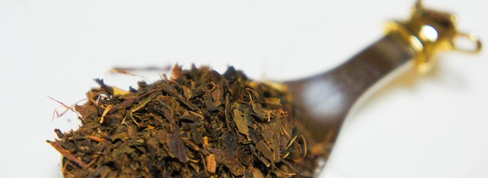 TEA's BIBLE – 紅茶の事典